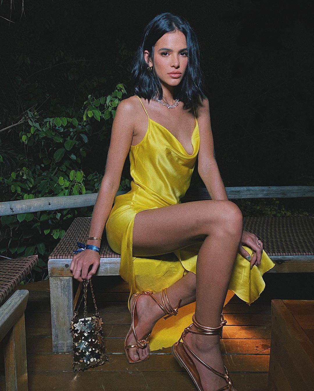 """Bruna Marquezine não quer voltar às novelas: """"Formato cansativo"""" - Imagem 1"""