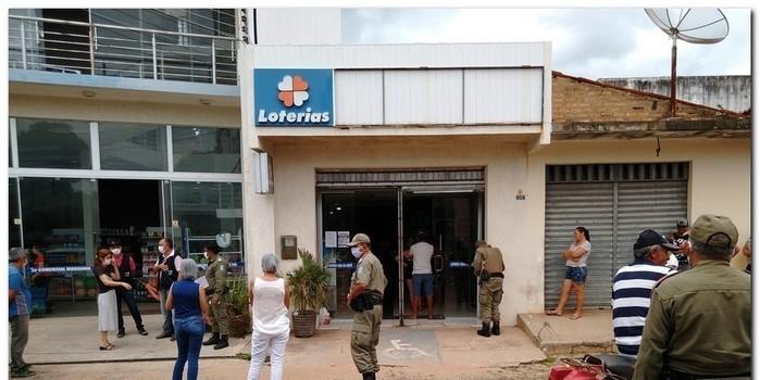Secretaria de Saúde e Polícia Militar intensificam trabalho de prevenção –Covid-19