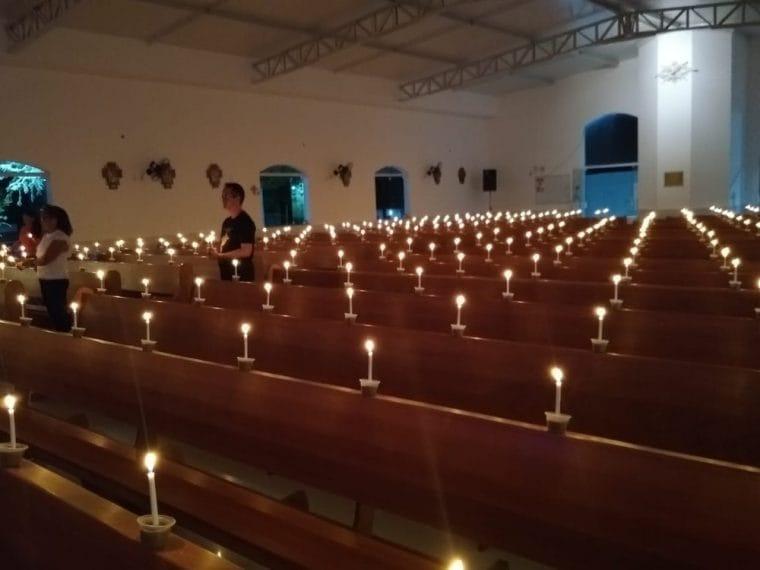 Igreja Católica se reinventa no isolamento social da pandemia - Imagem 2