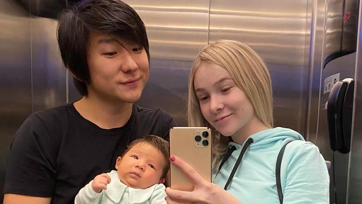 Jake, filho de Pyong Lee, coleciona mais seguidores que ex-BBB's - Imagem 1