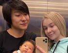 Jake, filho de Pyong Lee, coleciona mais seguidores que ex-BBB's