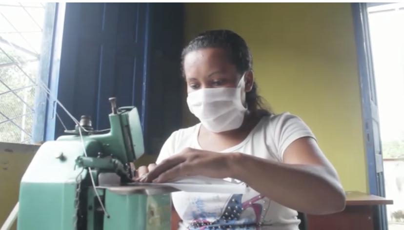 Prefeitura de Nazária fará distribuição gratuita de máscaras - Imagem 1