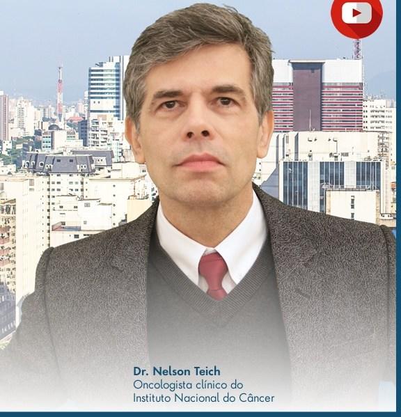 Cotado para substituir Mandetta, Teich vai para reunião com Bolsonaro - Imagem 2