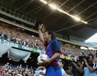 """""""Ronaldinho não sabe porque foi preso"""", diz ex-presidente do Barcelona"""
