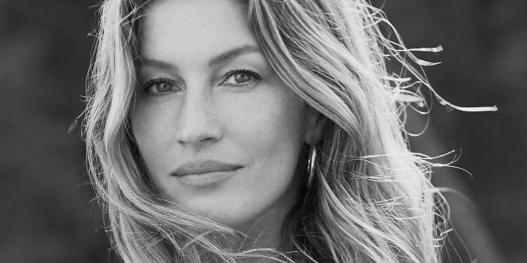 Gisele Bündchen abre fundo para dar suporte a comunidades vulneráveis