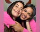Flay e Bianca estudam alugar um imóvel e morarem juntas em SP