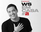 Wesley Safadão lança EP inédito gravado em live na sua própria casa