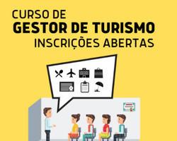 Prorrogados os prazos para inscrição nos cursos de Gestor de Turismo e Brasil Braços Abertos (BBA)