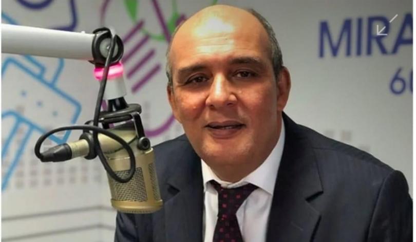 Jornalista Roberto Fernandes, da TV Mirante, morre por coronavírus  - Imagem 1