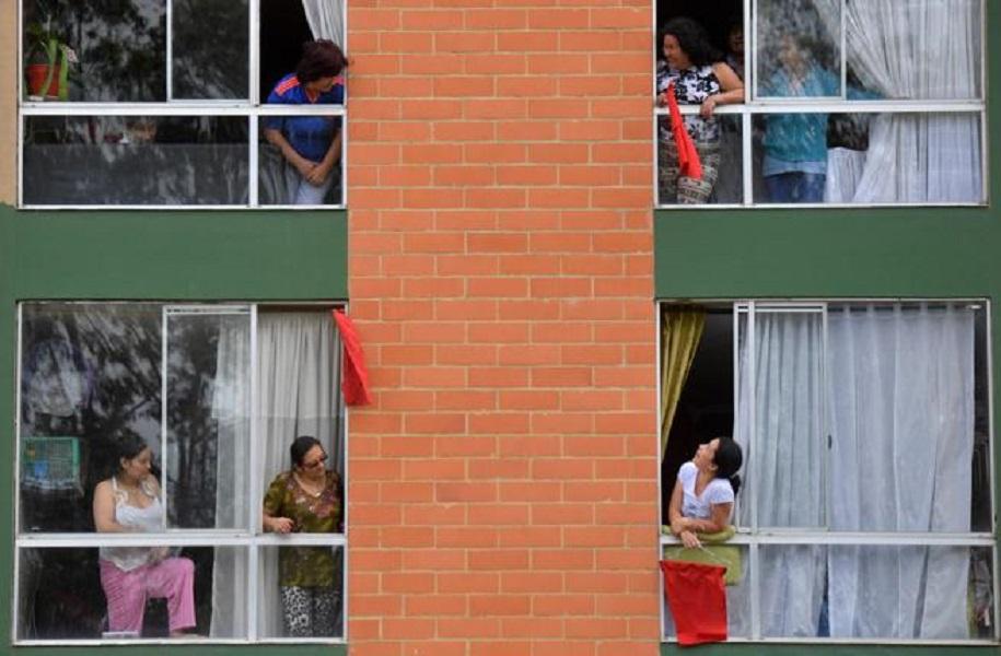 FOTO: Raul Arboledo - AFP