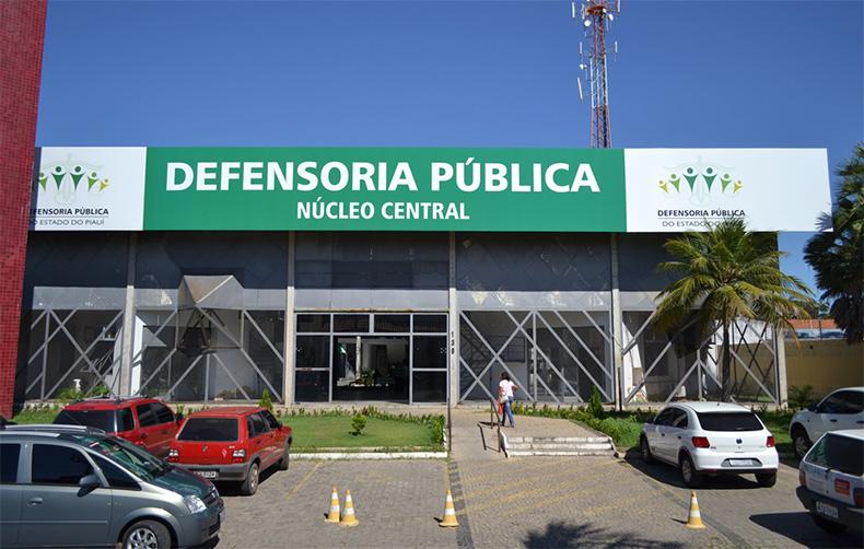 Defensoria Pública permanece em atendimento remoto até dia 15 de maio - Imagem 1