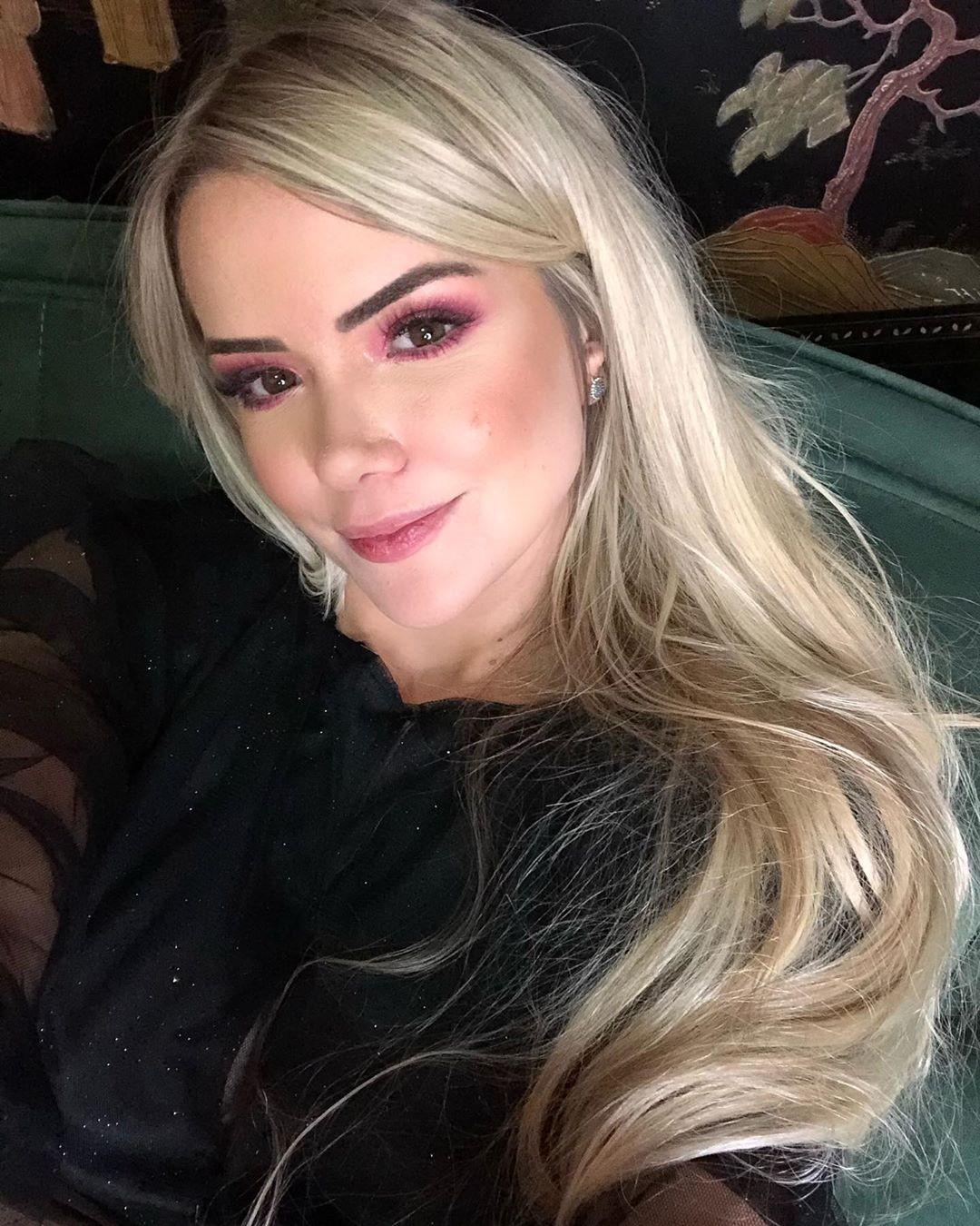 """""""Fui abusada sexualmente e não denunciei"""", diz ex-BBB Marcela - Imagem 1"""