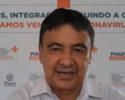 Wellington Dias confirma 21 casos de coronavírus no Piauí