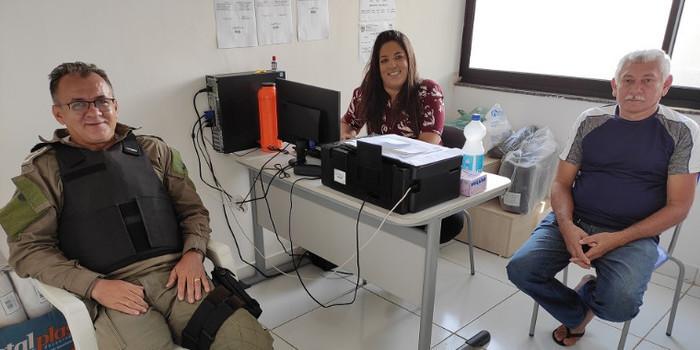 Secretaria Municipal de Saúde formará comité de enfrentamento ao COVID-19