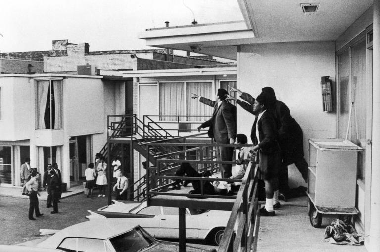 Morte brutal de Martin Luther King até hoje não foi esclarecida - Imagem 2
