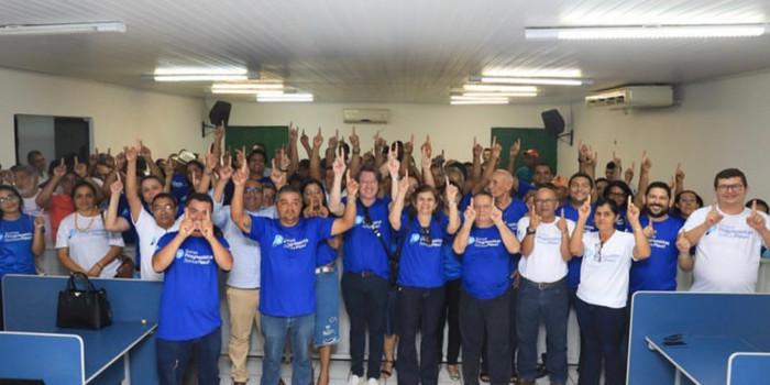 PP encerra filiações partidárias com grandes nomes em Uruçuí