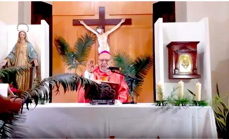 Crédito: Arquidiocese de Teresina.