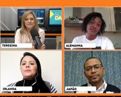 Programa Notícias da Boa debate: 'Vivendo em época de coronavírus'