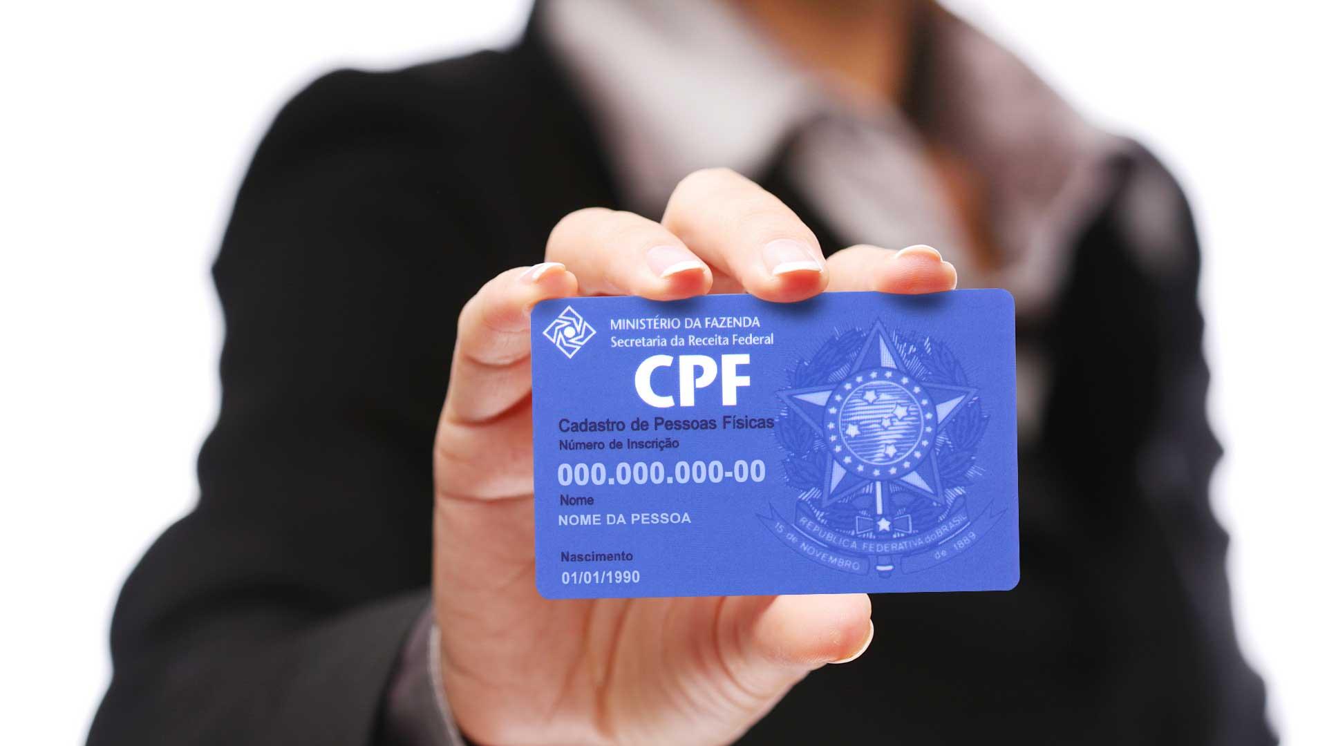 CPF está irregular: Saiba como regularizar para o auxílio emergencial - Imagem 1