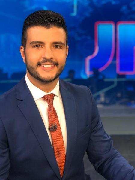 Primeiro apresentador gay do Jornal Nacional pede demissão da Globo - Imagem 1