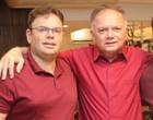 THE: Pai do vereador Aluísio Sampaio testa positivo para coronavírus