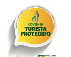"""Lançado a campanha """"Turista Protegido"""""""