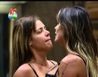 """Ficou nua, cuspiu! Relembre polêmicas de Andressa Urach em """"A Fazenda"""""""