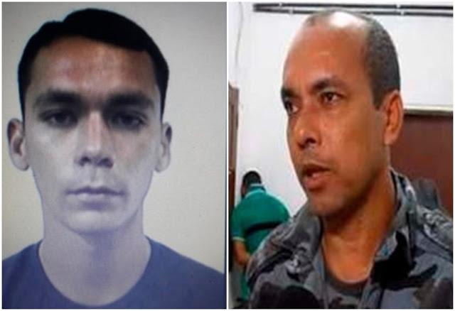MA: Coronel e cabo são presos acusados de chefiar grupo de extermínio  - Imagem 1