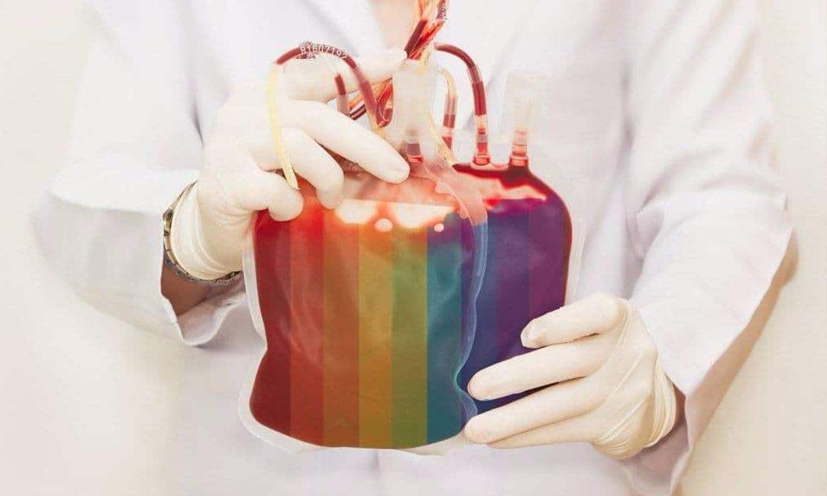 Hemopi é recomendado a receber doações de sangue de pessoas LGBTIQ+ - Imagem 1