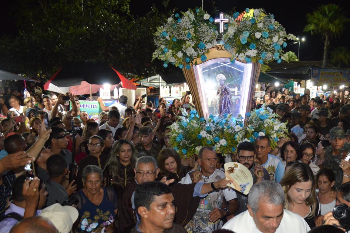 Festa de Santo Antonio de Campo Maior permanece mantida para setembro - Imagem 1
