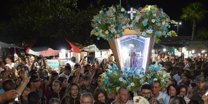 Festa de Santo Antonio de Campo Maior permanece mantida para setembro