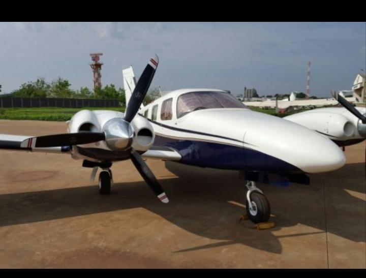 Avião que vinha para Teresina trazendo médico com Covid cai no CE - Imagem 5