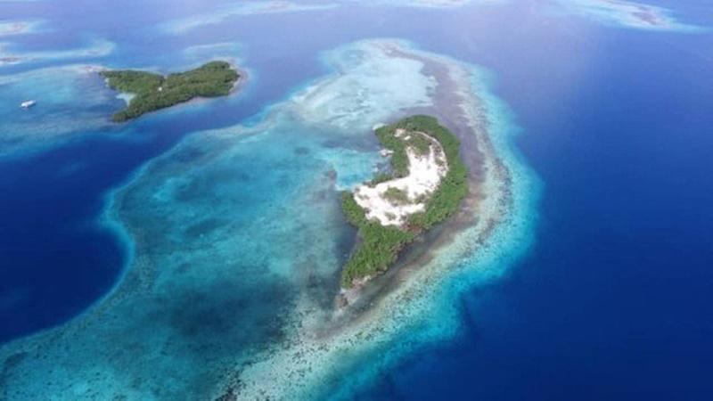 Covid-19: Cresce busca de milionários para comprar ilhas paradisíacas  - Imagem 1