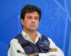 Ex-ministro Mandetta estima o número de mortos por Covid no país