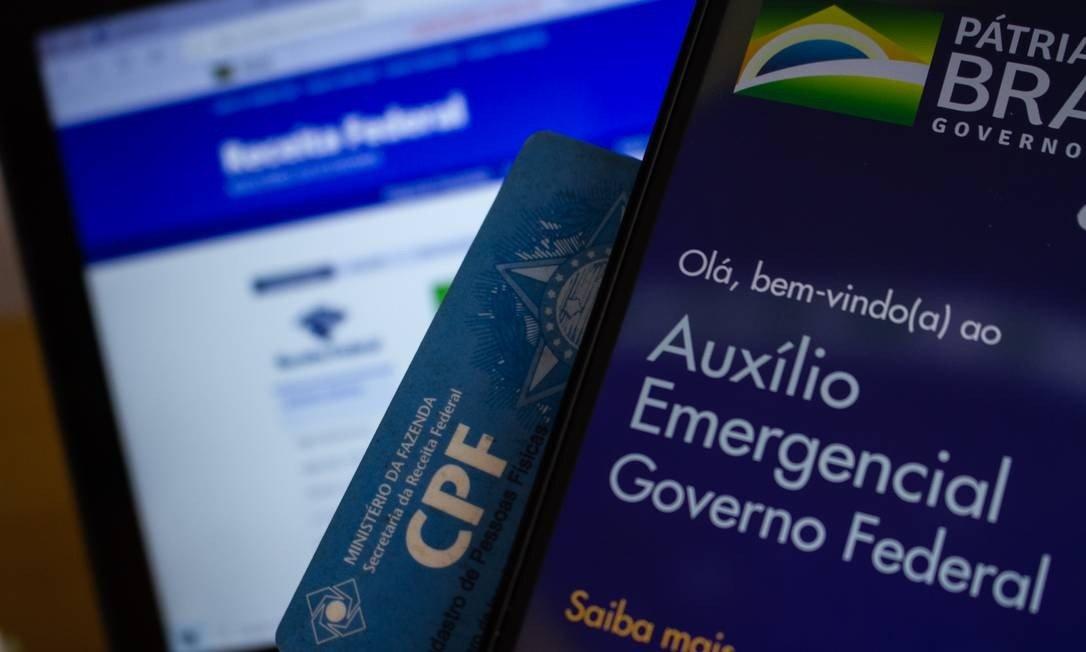 A7 Press / Agência O Globo