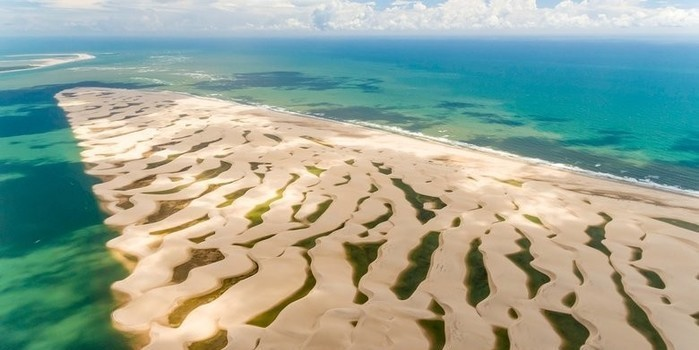Pesquisa elege os 15 mais belos pontos turísticos do Piauí; veja quais