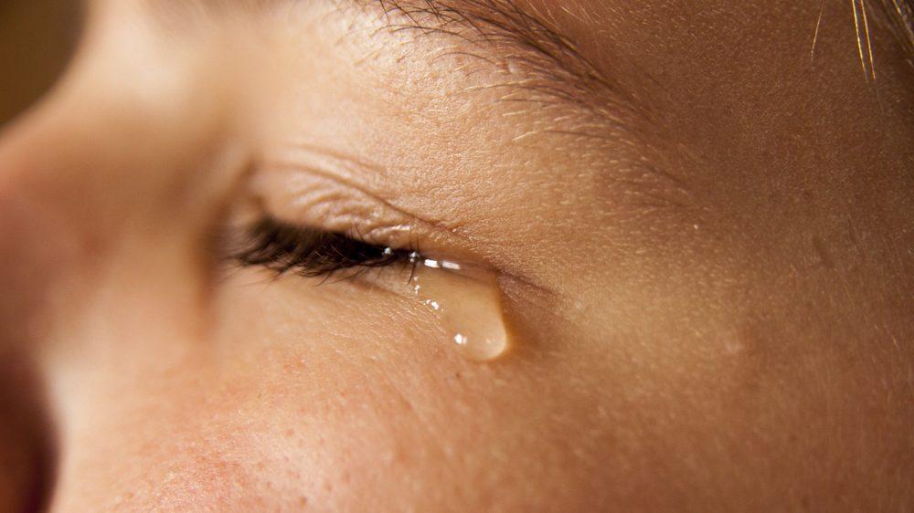 Estudo aponta que lágrimas transmitem o novo coronavírus - Imagem 1