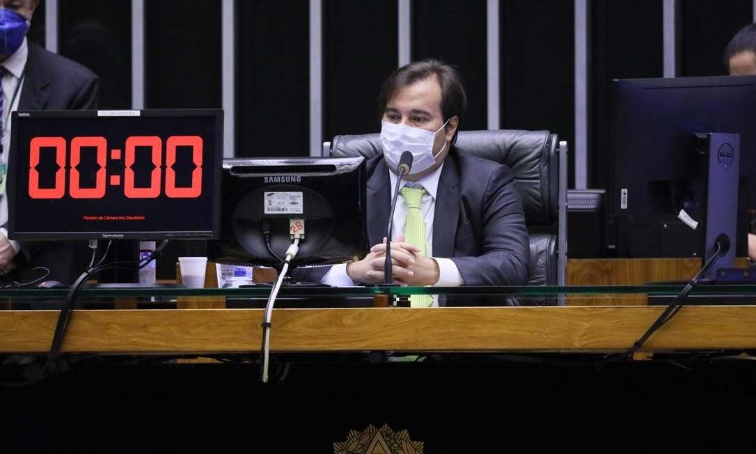 Najara Araujo / Câmara dos Deputados