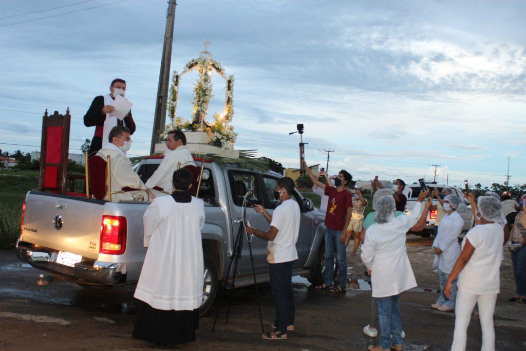 Festejo de Santo Antonio de Campo Maior em 2020 tem nova data marcada - Imagem 4