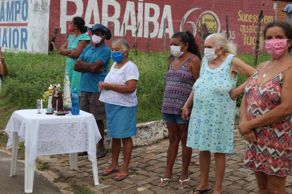 Festejo de Santo Antonio de Campo Maior em 2020 tem nova data marcada - Imagem 2