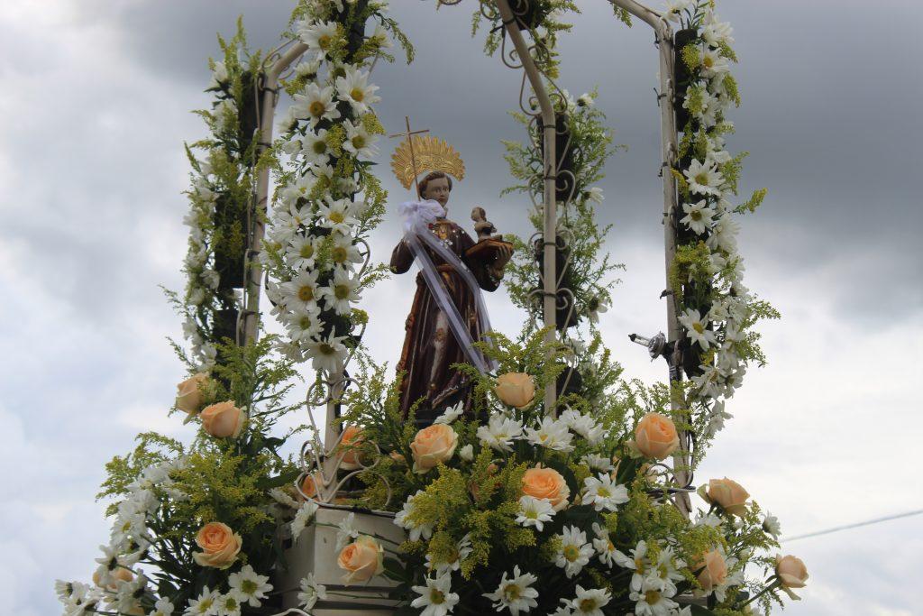 Festejo de Santo Antonio de Campo Maior em 2020 tem nova data marcada - Imagem 1
