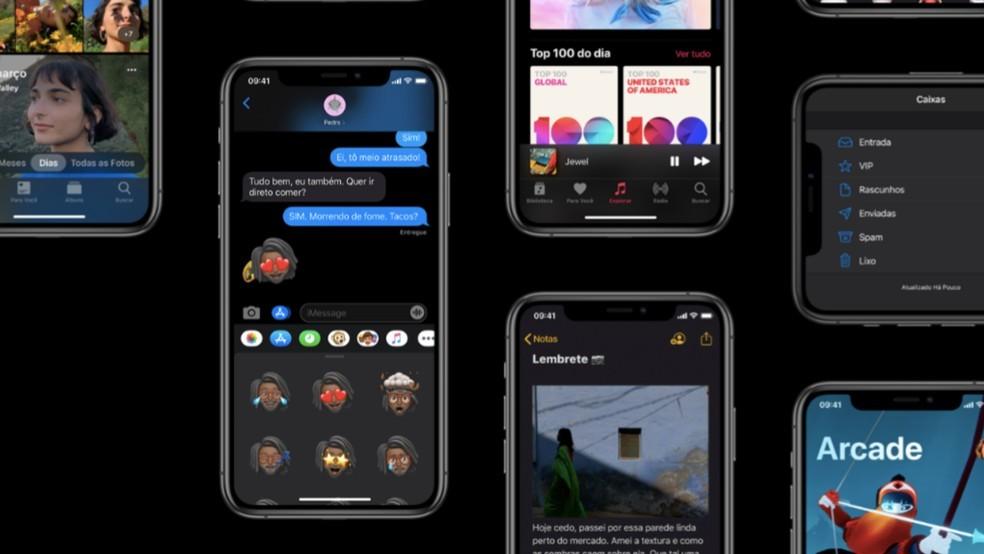 Divulgação/Apple