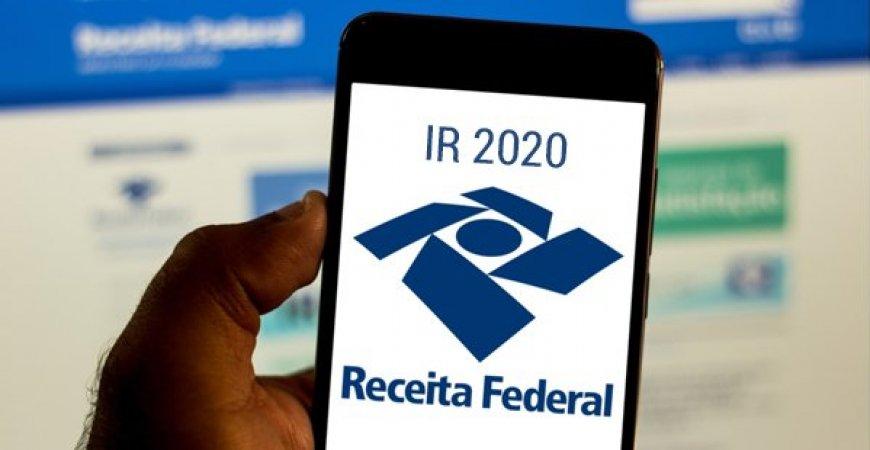 Receita abre hoje consultas ao 1º lote de restituições do IR - Imagem 1