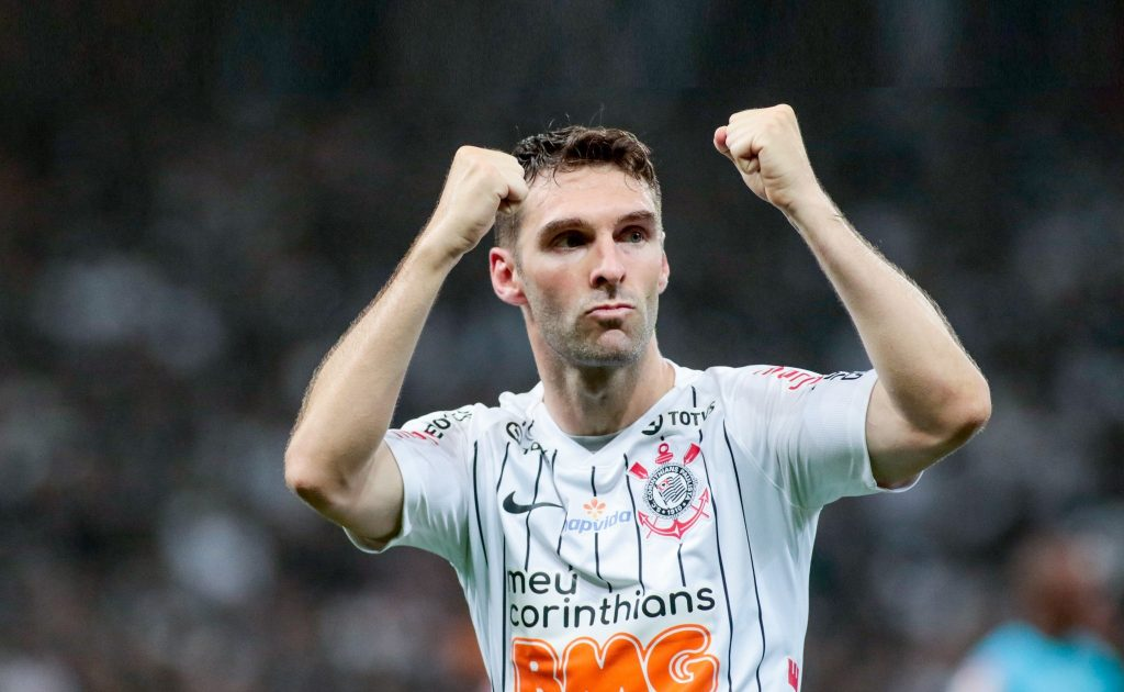 Jogador chega aos 35 anos. Foto: Agência Corinthians
