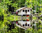 Aberta mostra sobre cultura e paisagens da Amazônia. Confira imagens!