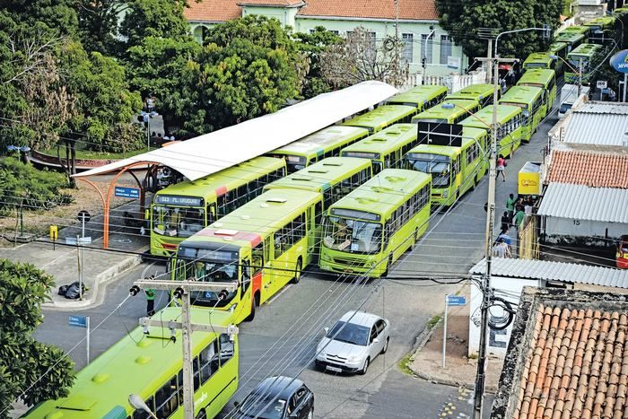 Empresas de ônibus pedem auxílio emergencial para continuar operando - Imagem 1