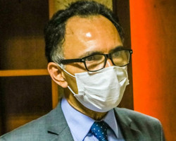 Piauiense assume Secretaria no Governo do DF