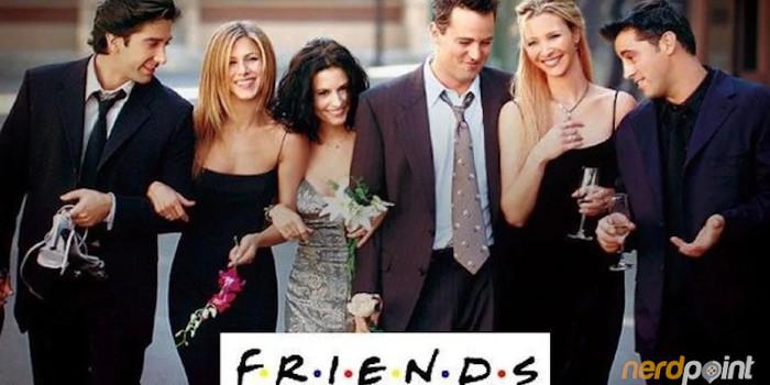 Lisa Kudrow diz que reunião de Friends será incrível