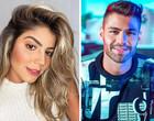 Namorado de Hariany Almeida faz denúncia após sofrer ataques na web