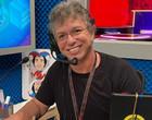 """Boninho não responde fã que pede número de votos da final:""""Não lembro"""""""